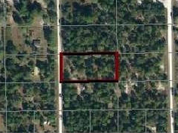 null bed null bath Vacant Land at 265 S JINETE ST CLEWISTON, FL, 33440 is for sale at 12k - google static map