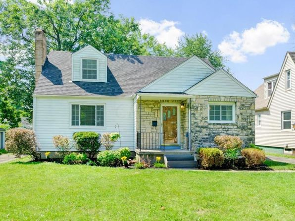 4 bed 2 bath Single Family at 2619 E Livingston Ave Columbus, OH, 43209 is for sale at 130k - 1 of 25