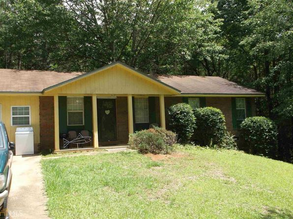 3 bed 1 bath Single Family at 189 Thompson Rd Lagrange, GA, 30240 is for sale at 80k - 1 of 4