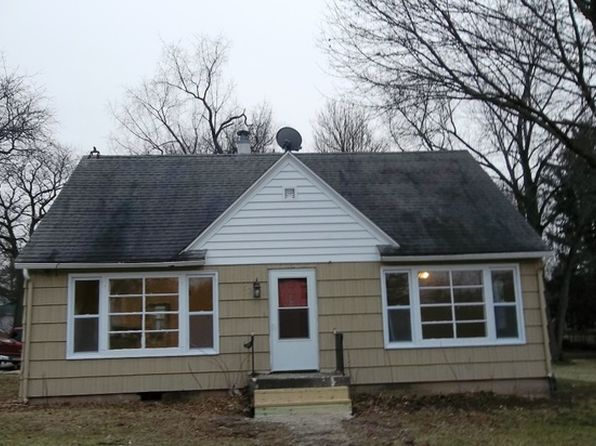 4 bed 1 bath Single Family at 501 W Dixon St Polo, IL, 61064 is for sale at 48k - 1 of 12