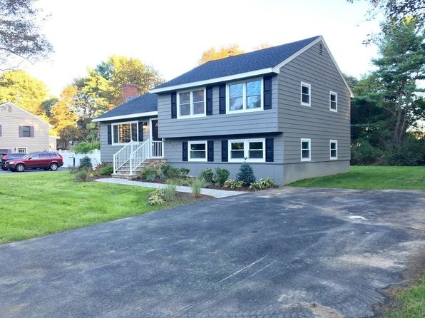 3 bed 2 bath Single Family at 5 CAULFIELD RD WAYLAND, MA, 01778 is for sale at 650k - 1 of 16