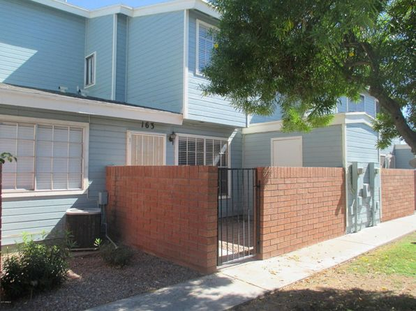 2 bed 2 bath Townhouse at 510 N Alma School Rd Mesa, AZ, 85201 is for sale at 130k - 1 of 26