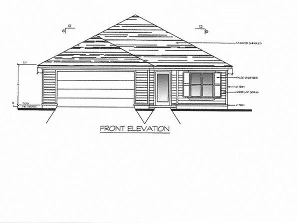 3 bed 2 bath Single Family at 200 Plantation Dr Summerdale, AL, 36580 is for sale at 150k - google static map