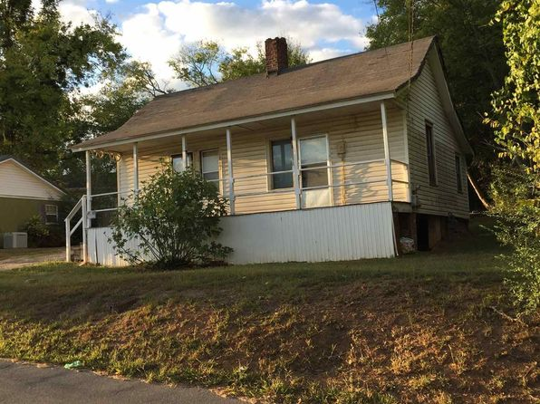 2 bed 1 bath Single Family at 101 Duncan St NW Rome, GA, 30165 is for sale at 31k - google static map