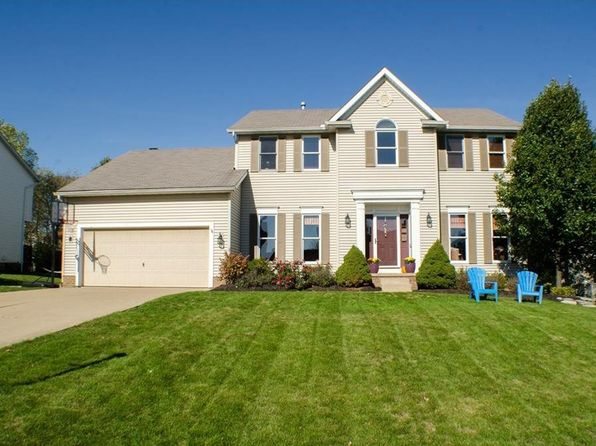 4 bed 4 bath Single Family at 4093 Kingsbury Blvd Copley, OH, 44321 is for sale at 340k - 1 of 34