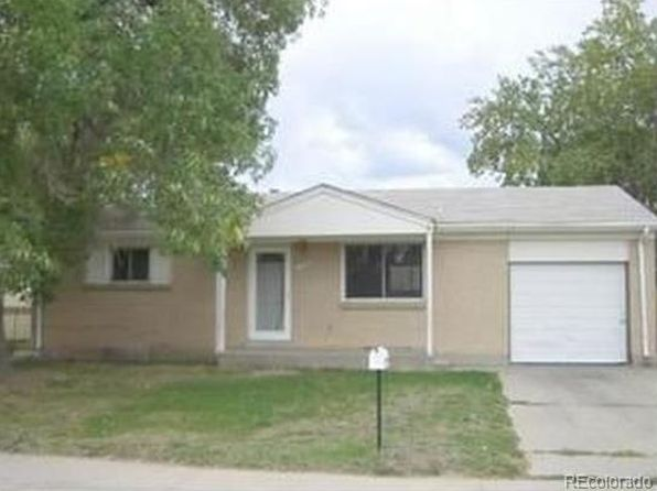 4 bed 2 bath Single Family at 12780 E 55th Ave Denver, CO, 80239 is for sale at 275k - 1 of 7