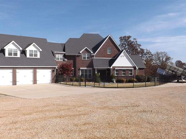 3 bed 5 bath Single Family at 36 Emerald Ln Gamaliel, AR, 72537 is for sale at 600k - 1 of 13