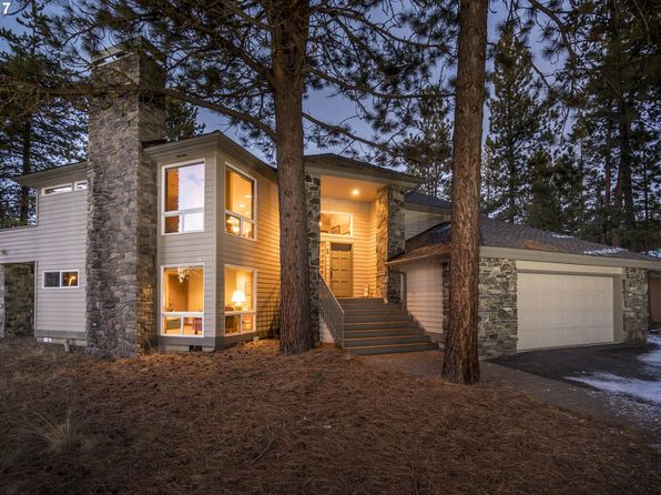 4 bed 4 bath Single Family at 1 Tumalo Ln Sunriver, OR, 97707 is for sale at 758k - 1 of 22