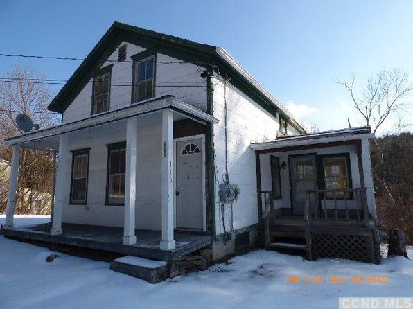 4 bed 1 bath Multi Family at 116 CHURCH ST CATSKILL, NY, 12414 is for sale at 30k - 1 of 17