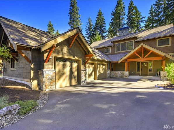 3 bed 2.5 bath Single Family at 2191 Coal Mine Way Cle Elum, WA, 98922 is for sale at 978k - 1 of 25
