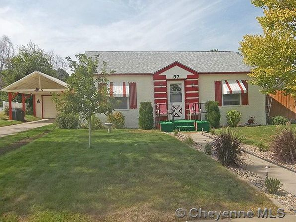 2 bed 1 bath Single Family at 97 12th St Wheatland, WY, 82201 is for sale at 150k - 1 of 26