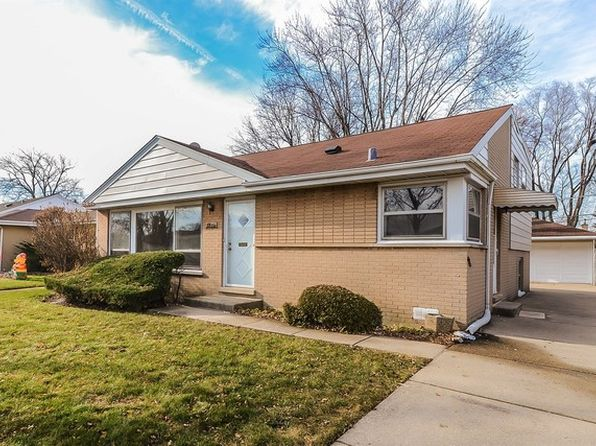 3 bed 2 bath Single Family at 8846 N Ozanam Ave Niles, IL, 60714 is for sale at 325k - 1 of 14