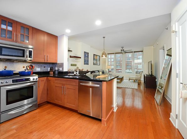 1 bed 2 bath Condo at 1125 Maxwell Ln Hoboken, NJ, 07030 is for sale at 825k - 1 of 23