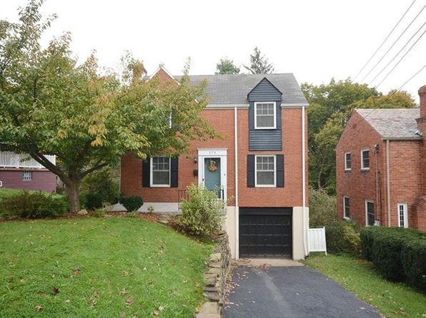 3 bed 2 bath Single Family at 574 Audubon Ave Pittsburgh, PA, 15228 is for sale at 235k - 1 of 24