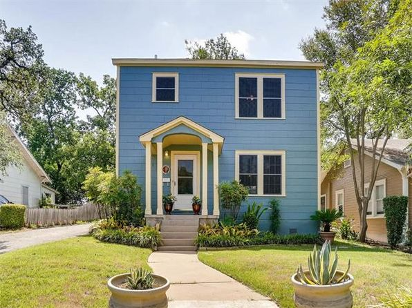 3 bed 1.5 bath Single Family at 809 Pressler St Austin, TX, 78703 is for sale at 725k - 1 of 27