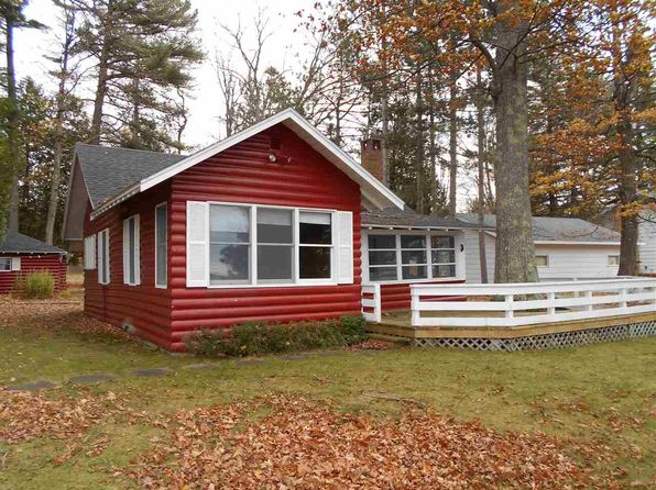3 bed 2 bath Single Family at 1267N Mary St Manistique, MI, 49854 is for sale at 139k - 1 of 19