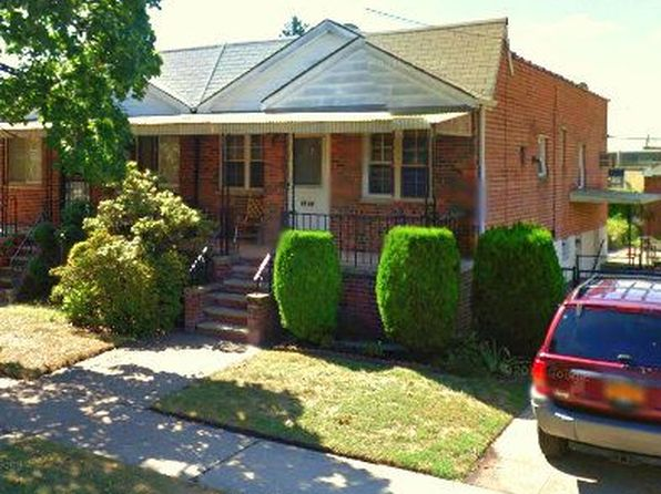 3 bed 1 bath Single Family at 5346 61st St Maspeth, NY, 11378 is for sale at 719k - google static map