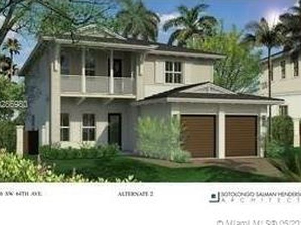 4 bed 4 bath Single Family at 2540 SW 64th Ave Miami, FL, 33155 is for sale at 909k - 1 of 2
