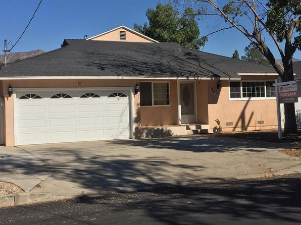 4 bed 2 bath Single Family at 8637 WYNGATE ST SUNLAND, CA, 91040 is for sale at 619k - 1 of 11