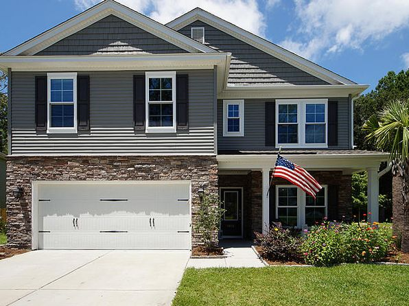 5 bed 3 bath Single Family at 3836 Hanoverian Dr Mount Pleasant, SC, 29429 is for sale at 455k - 1 of 49