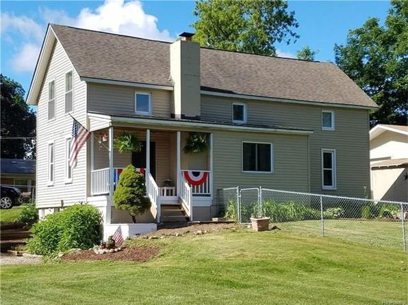 3 bed 2 bath Single Family at 80 Perry St Lake Orion, MI, 48362 is for sale at 200k - 1 of 25