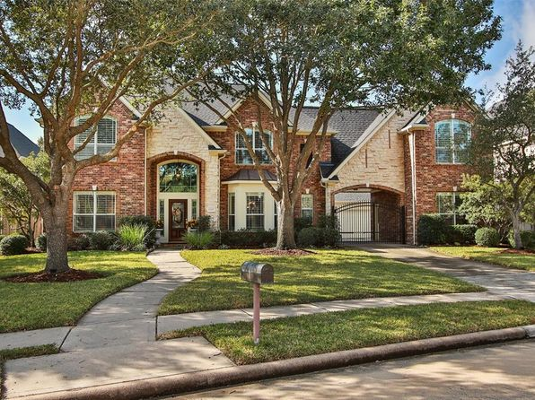 4 bed 5 bath Single Family at 10103 EARLINGTON MANOR DR SPRING, TX, 77379 is for sale at 500k - 1 of 50
