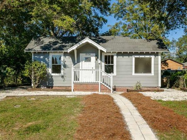 3 bed 1 bath Single Family at 1804 W Wright St Pensacola, FL, 32501 is for sale at 130k - google static map