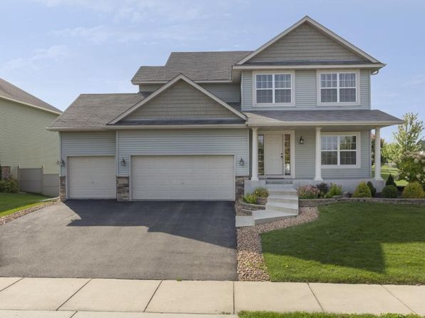 4 bed 3 bath Single Family at 19801 Dover Dr Farmington, MN, 55024 is for sale at 348k - 1 of 21