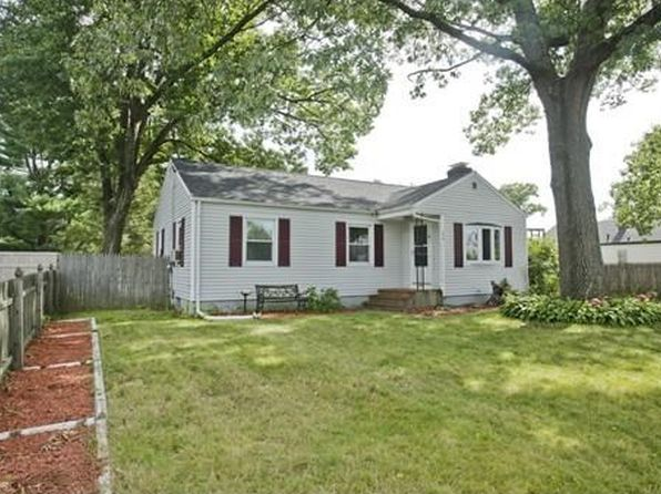 2 bed 2 bath Single Family at 11 Mary Louise St Springfield, MA, 01119 is for sale at 150k - 1 of 14