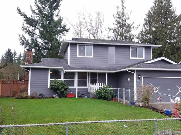 4 bed 2 bath Single Family at 5802 37TH ST SE AUBURN, WA, 98092 is for sale at 325k - 1 of 25