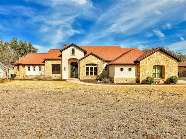 4 bed 4 bath Single Family at 1606 Trails End Salado, TX, 76571 is for sale at 519k - 1 of 36