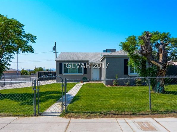 4 bed 2 bath Single Family at 617 E Bartlett Ave North Las Vegas, NV, 89030 is for sale at 155k - 1 of 27