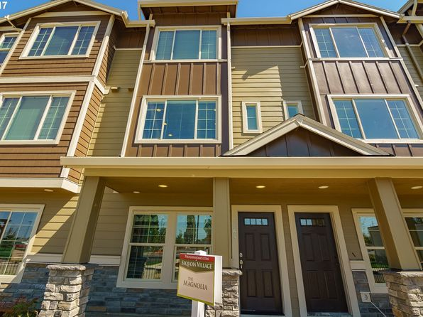 2 bed 3 bath Townhouse at 249 NE 79th Ave Hillsboro, OR, 97006 is for sale at 293k - 1 of 14