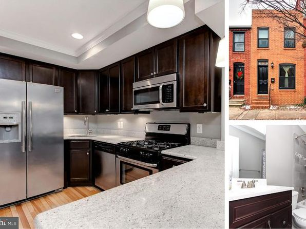 2 bed 3 bath Condo at 614 S Milton Ave Baltimore, MD, 21224 is for sale at 309k - 1 of 30