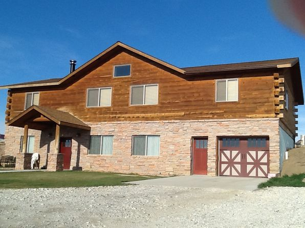 5 bed 3 bath Single Family at 1358 ROAD 11 LOVELL, WY, 82431 is for sale at 385k - 1 of 26