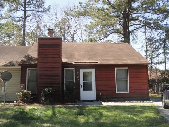 2 bed 1 bath Miscellaneous at  120 Corey Cir. Jacksonville, NC, 28546 is for sale at 55k - 1 of 14