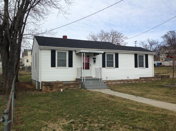 2 bed 1 bath Single Family at 938 Morgan Ave SE Roanoke, VA, 24013 is for sale at 80k - 1 of 15