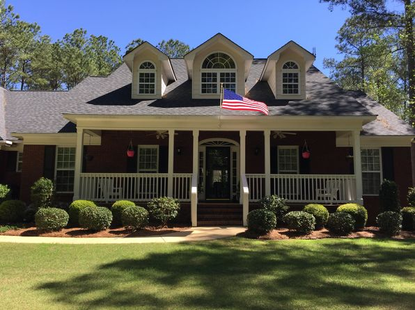 4 bed 2 bath Single Family at 399 Wild Turkey Dr Pine Mountain, GA, 31822 is for sale at 370k - 1 of 37