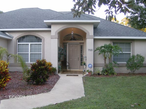 3 bed 2 bath Single Family at 755 Orchard Ave Ormond Beach, FL, 32174 is for sale at 220k - 1 of 25