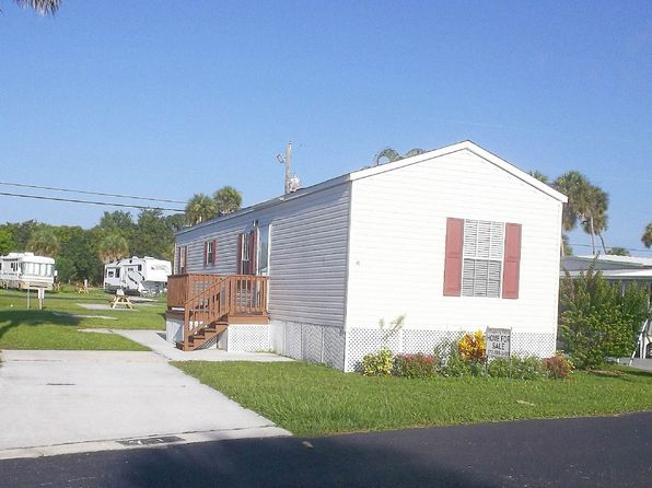 2 bed 2 bath Mobile / Manufactured at 71 Phyllis Dr Sebastian, FL, 32958 is for sale at 45k - 1 of 9