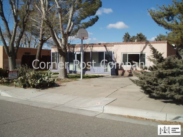 3 bed 2 bath Single Family at 8119 San Juan Rd NE Albuquerque, NM, 87108 is for sale at 150k - 1 of 49
