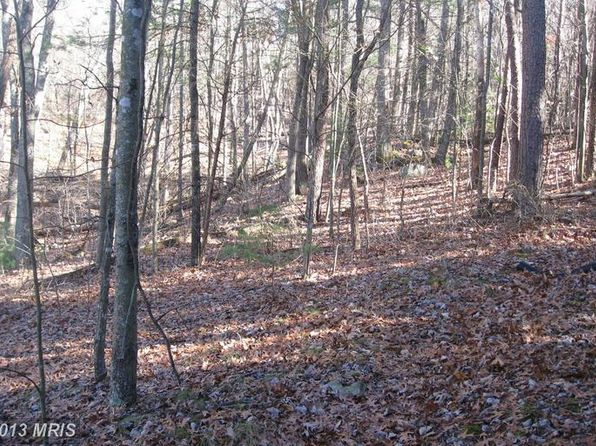 null bed null bath Vacant Land at  Ewalls Ridge Rd Basye, VA, 22810 is for sale at 10k - google static map