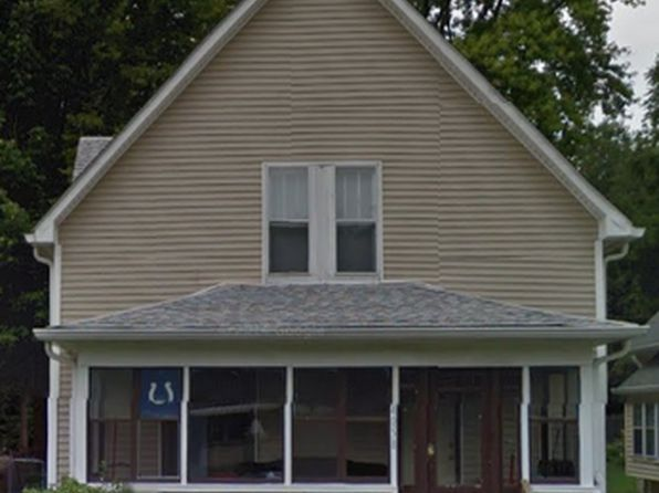 3 bed 2 bath Single Family at 4058 Cornelius Ave Indianapolis, IN, 46208 is for sale at 120k - google static map