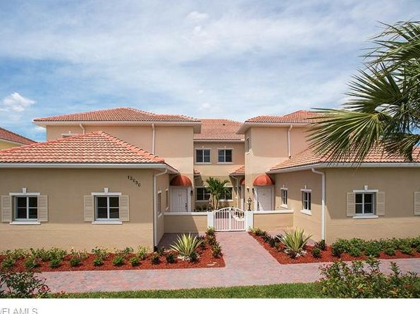 3 bed 2 bath Townhouse at 12040 Santaluz Dr Fort Myers, FL, 33913 is for sale at 229k - 1 of 30