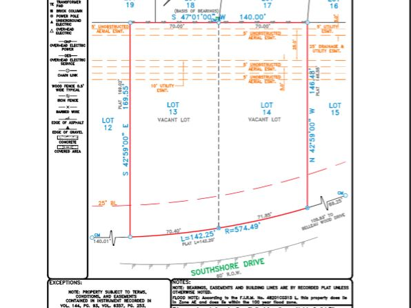 null bed null bath Vacant Land at  0 Southshore Drive Humble, TX, 77388 is for sale at 35k - 1 of 2