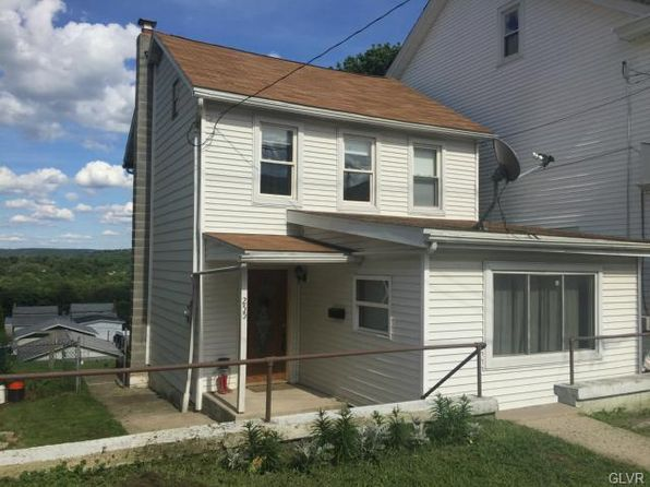 3 bed 1 bath Single Family at 255 N 2nd St Lehighton Borough, PA, 18235 is for sale at 65k - 1 of 40