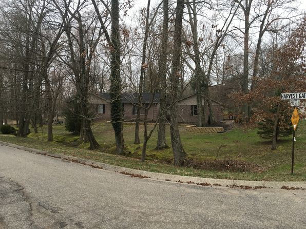 4 bed 3 bath Single Family at 12544 Harvest Gate Rd Evansville, IN, 47725 is for sale at 329k - 1 of 2