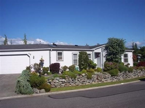3 bed 2 bath Mobile / Manufactured at 2610 E Section St Mount Vernon, WA, 98274 is for sale at 119k - 1 of 3