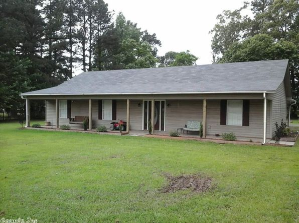 5 bed 2 bath Single Family at 121 LYNN ACRES MONTICELLO, AR, 71655 is for sale at 190k - 1 of 11