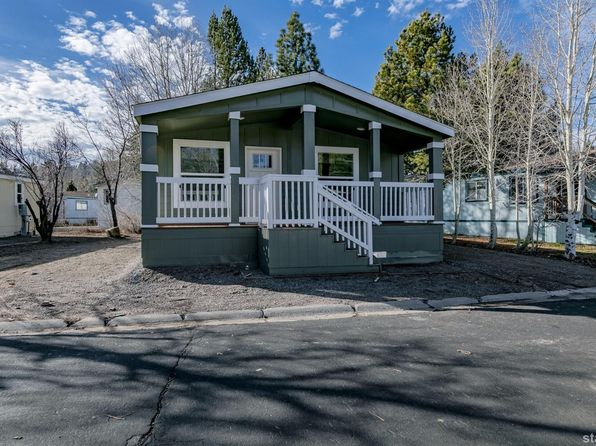 2 bed 2 bath Mobile / Manufactured at 1080 Julie Ln South Lake Tahoe, CA, 96150 is for sale at 145k - 1 of 10